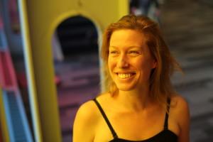 Sophie Panhard